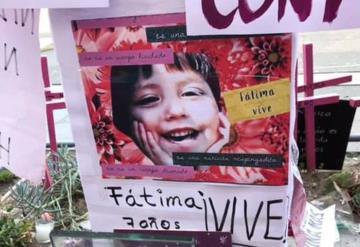 Detienen a los presuntos asesinos de Fátima