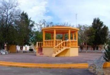 Abandonan dos cuerpos mutilados en parque en Nuevo León