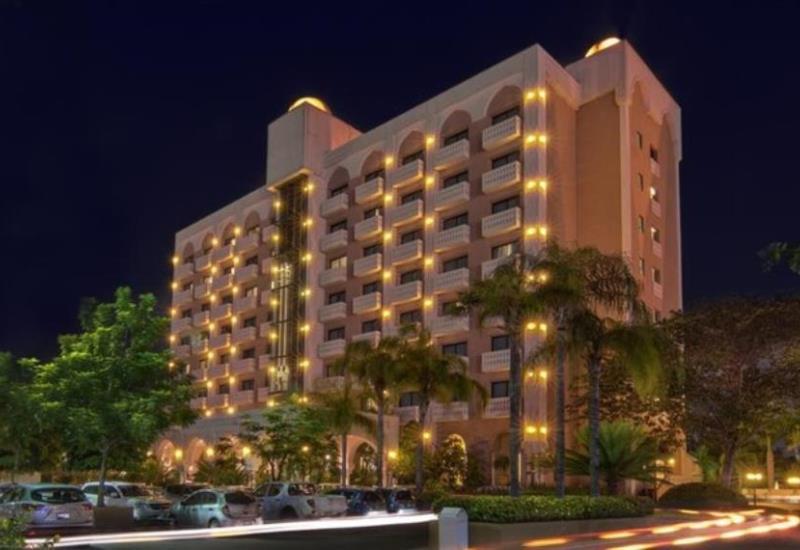 Se hospeda AMLO en hotel donde estuvo uno de los primeros contagiados de COVID-19 en México