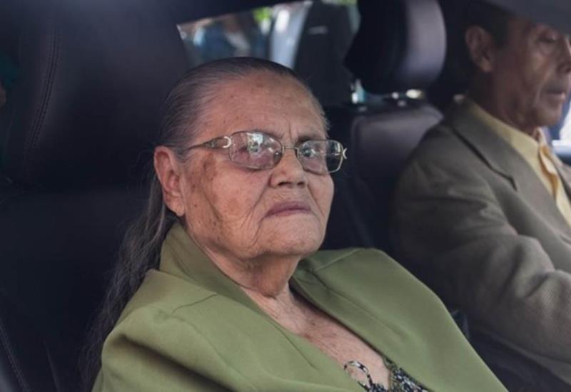 Difunden carta que la madre de El Chapo envió al presidente López Obrador