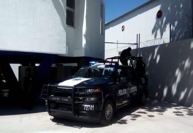 Supervisan casetas de vigilancia en Villahermosa