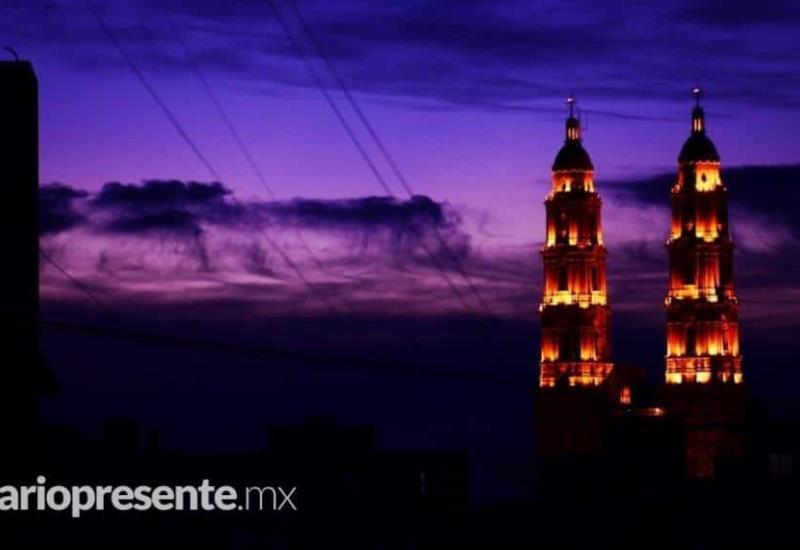 Villahermosa, su belleza captada en fotografías