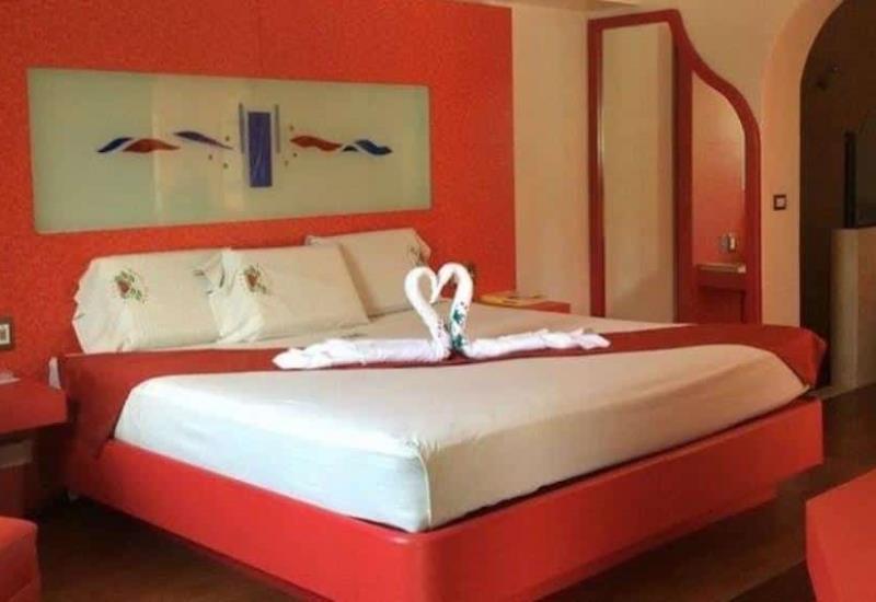 Moteles y autohoteles de Tabasco al 50%