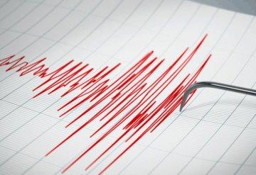 Sismo de magnitud 4.2 sacude Coquimatlán, Colima