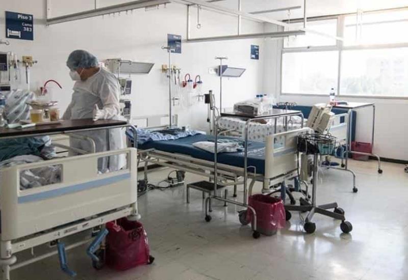 Se registran 417 nuevos casos de Covid-19