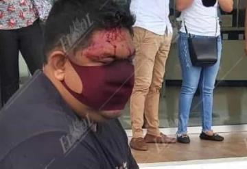 A mano armada asaltan a comerciante de aguacates en Villahermosa