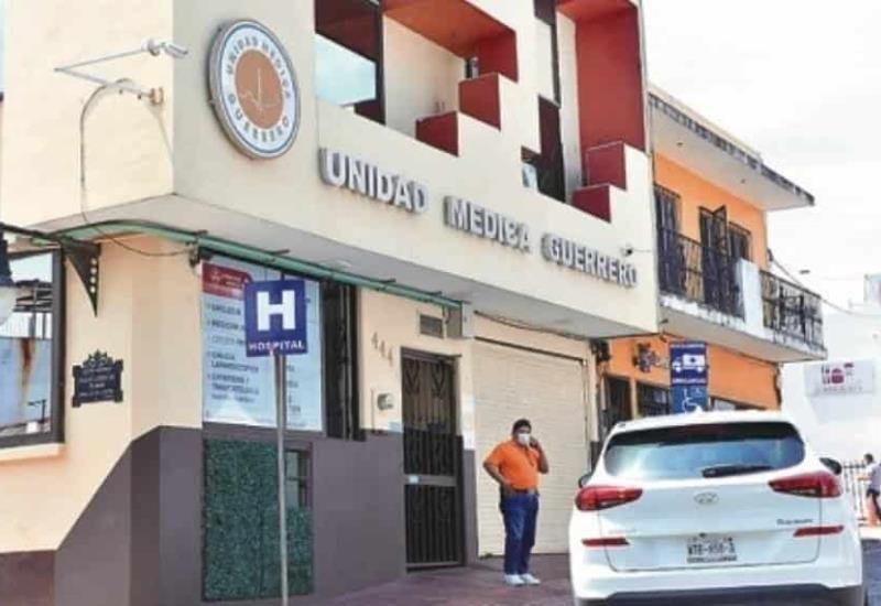 Solo estos dos hospitales privados en Tabasco atienden coronavirus