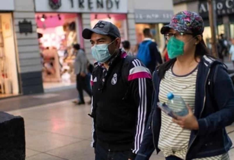 Estos estados se encuentran en fase ascendente de la pandemia: López Gatell