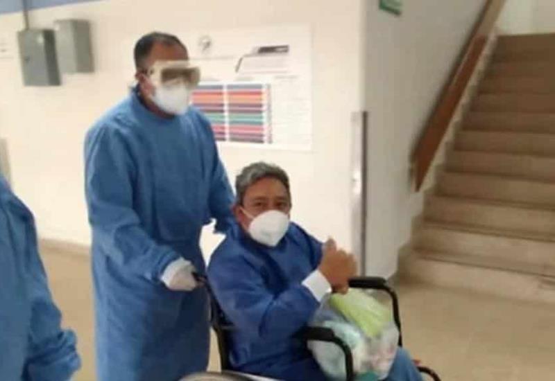 En Tabasco se han recuperado más del 80% de pacientes covid-19