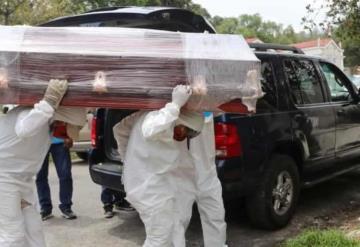 Muere alcaldesa por coronavirus