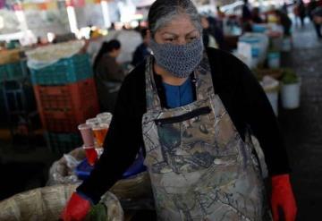 México suma 867 mil 559 pacientes confirmados de Covid-19