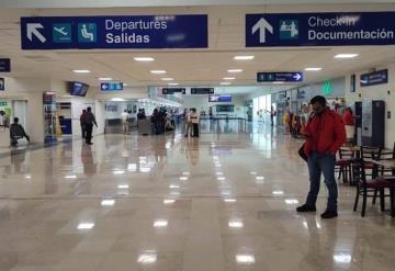 Salud pide evitar viajes al extranjero