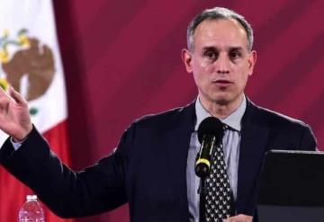 Se deben retomar medidas sanitarias de fases previas: López - Gatell