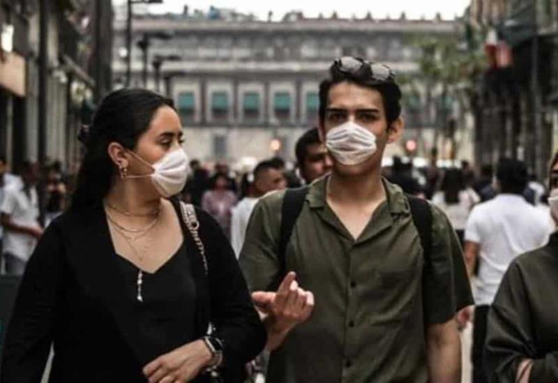 México suma 880 mil 775 pacientes confirmados de Covid-19