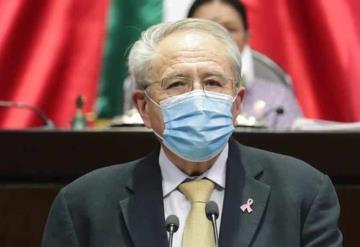 Secretario de Salud alerta sobre segunda ola de contagios en México