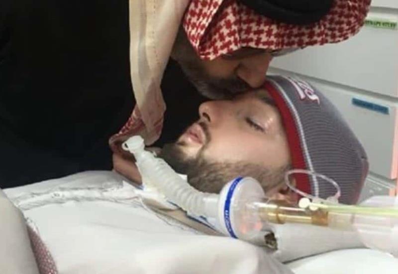 VIDEO: Tras 15 años en coma, príncipe durmiente se mueve