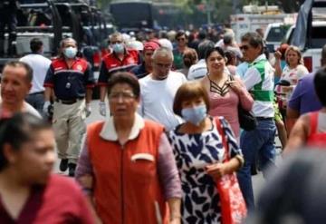 México suma 895 mil 326 pacientes confirmados de Covid-19