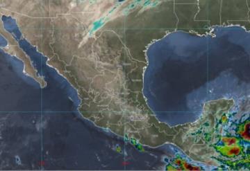 Este es el pronóstico del clima para hoy 26 de octubre