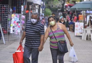 Tabasqueños se ajustan cinturón; reducen 50% gasto familiar