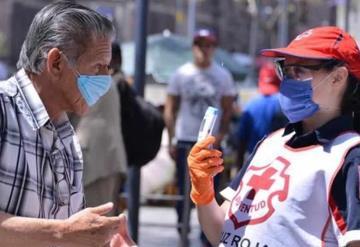 México suma 901 mil 268 pacientes confirmados de Covid-19