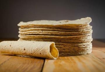 Precio de la tortilla se mantendrá estable hasta 2021
