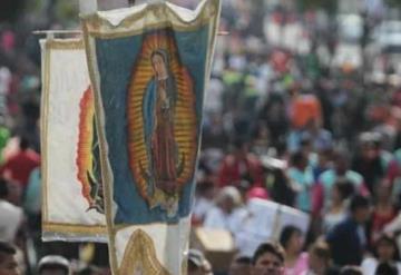 Altísimo riesgo en celebrar 12 de diciembre en la Basílica: López-Gatell