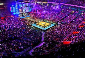 Fantasmas, apariciones y ruidos extraños se perciben en la Arena México