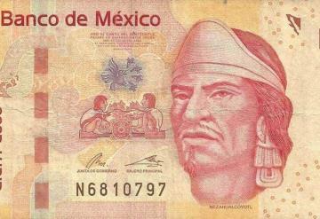 Cobertura petrolera de 100 pesos que México se encontrará en la bolsa del pantalón