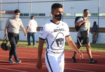 El tabasqueño Luis Tosca participó en cuatro partidos de la Liga Expansión MX