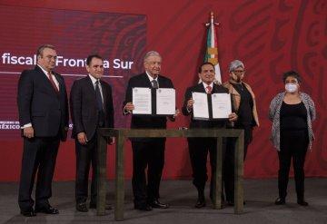 Amplían programa de beneficios fiscales; Balancán y Tenosique son incluidos